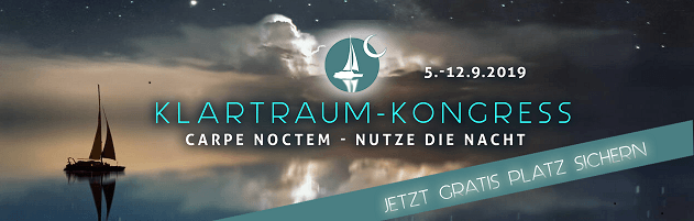 Bild für  Klartraum-Onlinekongress